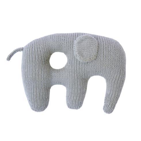 Blabla Kids   Jumbo Elephant Rattle $29.00
