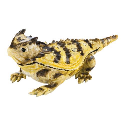 $125.00 Horned Frog Box