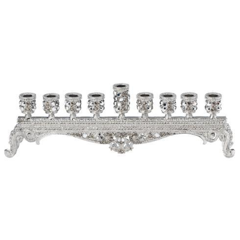 $185.00 Abby Menorah