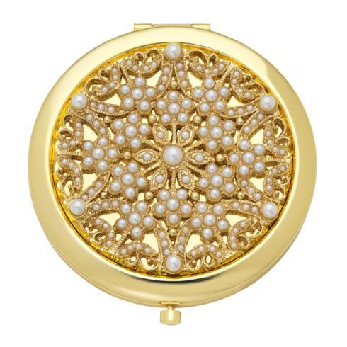 "$60.00 ""Pearl"" Compact"