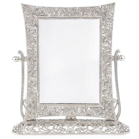 $290.00 Windsor Magnified Standing Mirror