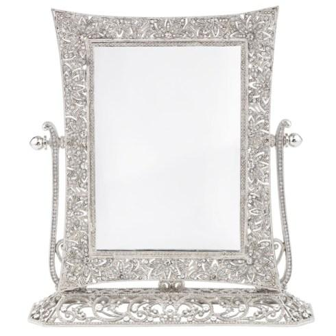 $290.00 Windsor Magnified Standing Mirror