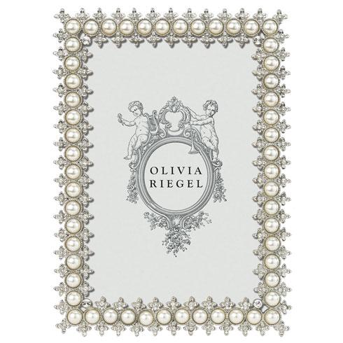 Olivia Riegel  Crystal & Pearl 4