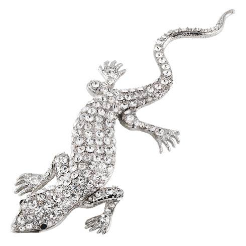 $110.00 Lizard Box