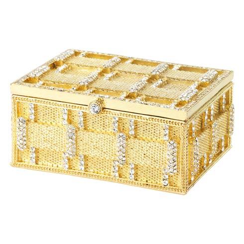 $195.00 Carlyle Box