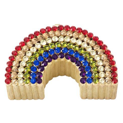 $125.00 Rainbow Box