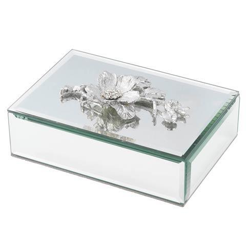$130.00 Silver Box