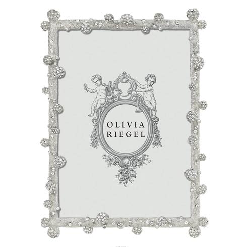 Silver Pavé Odyssey collection
