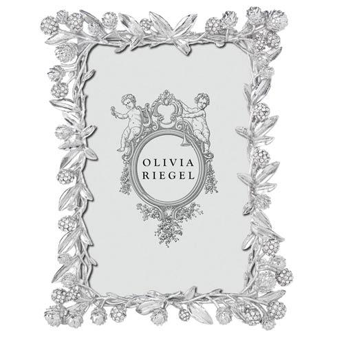 Silver Cornelia collection