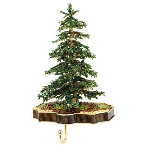 $205.00 Tree Stocking Holder