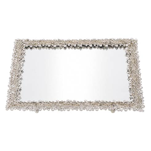 $295.00 Twinkles Mirror Tray