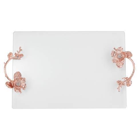 $200.00 Glass Tray
