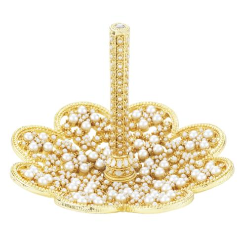 """$125.00 """"Pearl"""" Ring Holder"""