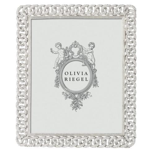 "$500.00 Crystal Chandler 8"" x 10"" Frame"