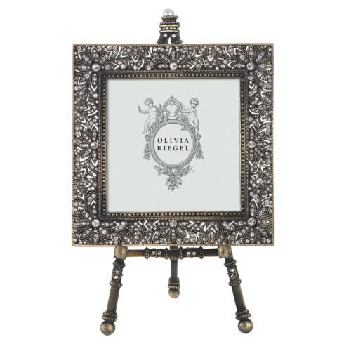 "$190.00 4"" x 4"" Frame on Easel"