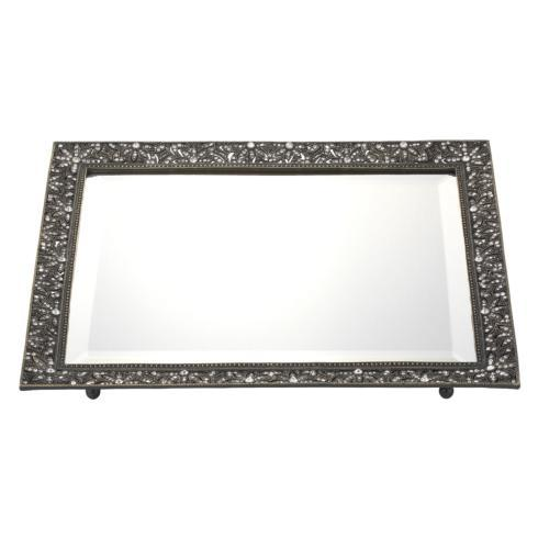 $275.00 Beveled Mirror Tray