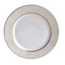 Bernardaud  Sauvage Blanc Dinner Plate $59.00