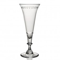William Yeoward   Felicity Champagne Flute, 6 oz $157.00