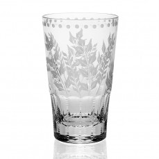 $242.00 Fern Hi-Ball Tumbler, 5.25,