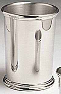 Salisbury Pewter Mississippi Julep Cup, 12 oz collection with 1 products