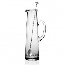 William Yeoward   Corinne Tall Cocktail Jug & Spoon $175.00