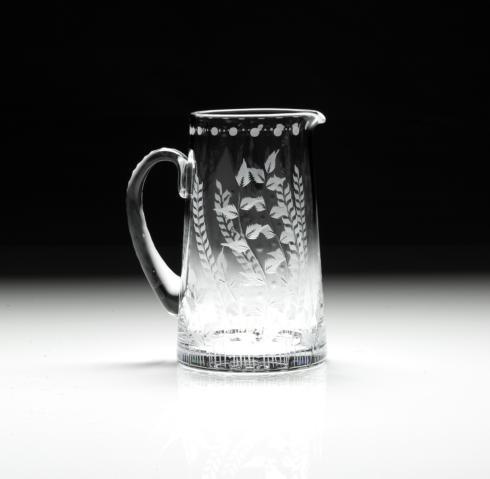William Yeoward   Fern 2 pint jug $510.00