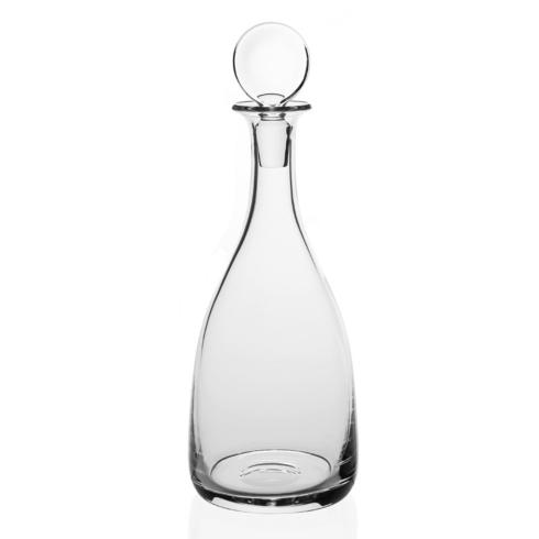 William Yeoward   Geneviere Decanter, 1600 ml $415.00