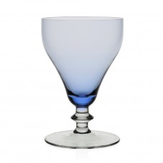 Minna Sapphire Wine Glass collection with 1 products