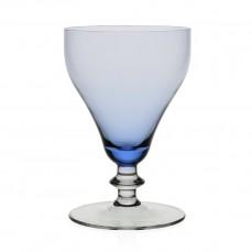 $60.00 Minna Sapphire Wine Glass