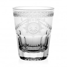$245.00 Pearl Double Old Fashioned Tumbler, 4.5,