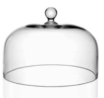 William Yeoward   Country Classic Cake Dome $173.00