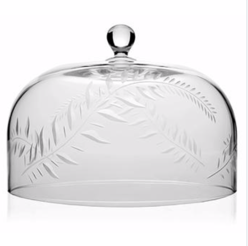 William Yeoward   Jasmine Cake Dome $180.00