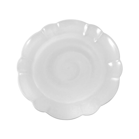 Simon Pearce   Hartland Scalloped Dinner Plate $36.00