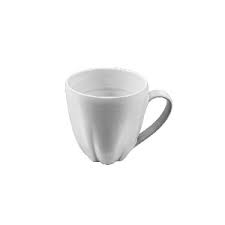 Simon Pearce   Hartland Scalloped Mug $28.00