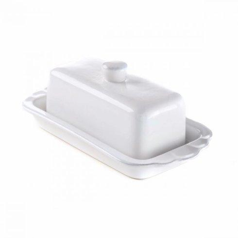 Simon Pearce   Butter Dish $65.00