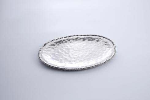 Pampa Bay  Verona Large Oval Platter $75.00