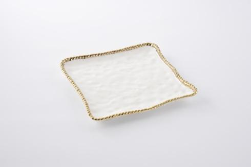 Pampa Bay  Golden Salerno Square Serving Platter $43.75