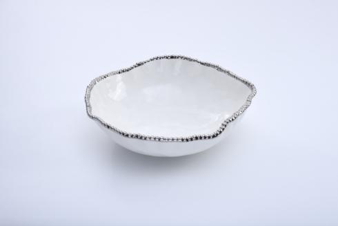 Pampa Bay  Salerno Oversized Bowl $125.00