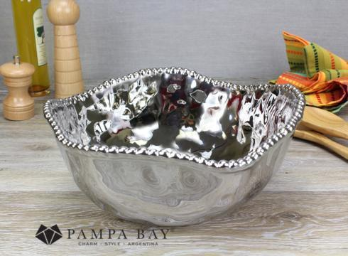 $62.50 Large Salad Bowl