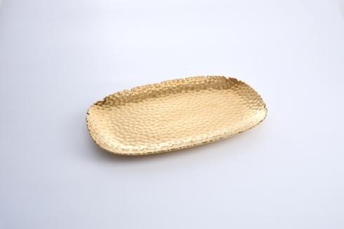 Pampa Bay  Golden Millenium Extra Large Serving Platter $75.00