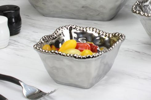 Pampa Bay  Verona Square Snack Bowl $12.50