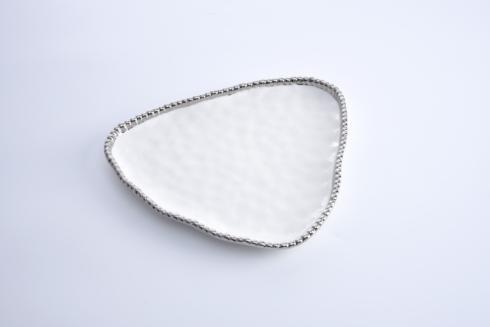 $45.00 Triangular Serving Plate