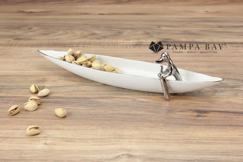 $22.50 The Pooch Canoe - Medium
