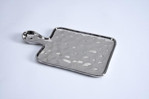 $37.50 Medium Silver Tray