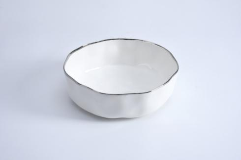 Pampa Bay  Bianca Extra Large Bowl $100.00