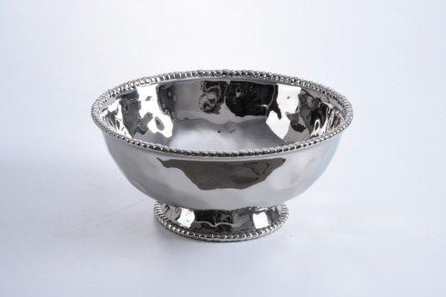 $162.50 Oversized Footed Bowl