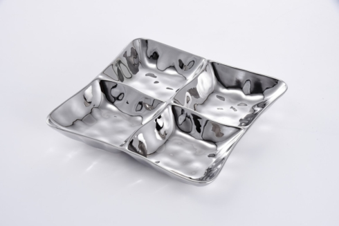 $87.50 4 Section Square Server
