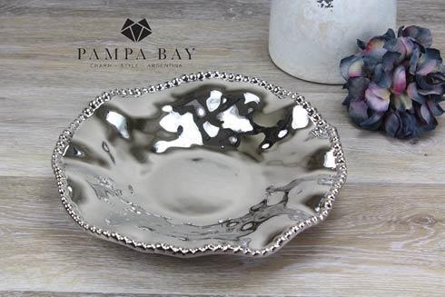 Pampa Bay  Verona Round Serving Piece $30.00
