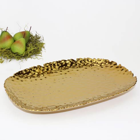 Pampa Bay  Monaco Serving Platter $25.00