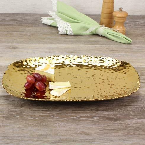 Pampa Bay  Monaco Large Serving Platter $37.50